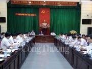 Hà Nội tập trung cho sản xuất nông nghiệp công nghệ cao
