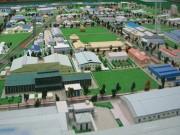 Khu công nghiệp Hà Nội phấn đấu thu hút thêm 15-20 dự án đầu tư trong năm 2017