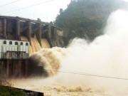 Bảo đảm an toàn hồ chứa thủy lợi và đề phòng ngập úng ở khu vực Bắc bộ