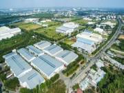 Hà Nội thành lập Cụm công nghiệp Bình Minh - Cao Viên