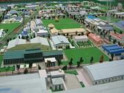 Hà Nội thành lập Cụm công nghiệp Lại Yên
