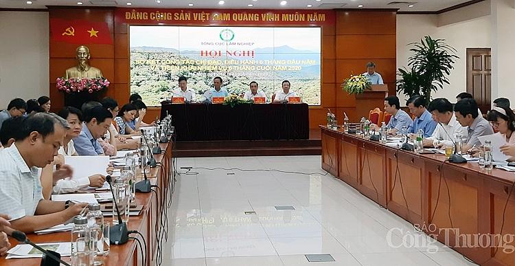 xuat khau lam san huong den muc tieu tren 12 ty usd trong nam 2020