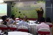 Kết nối cung cầu tiêu thụ rau an toàn trên địa bàn Hà Nội