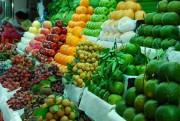 Hà Nội thí điểm quản lý cửa hàng kinh doanh trái cây trong nội thành