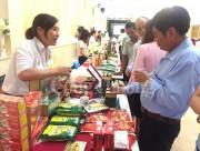 Hà Nội kết nối tiêu thụ nông sản thực phẩm an toàn với Lâm Đồng