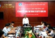Bổ sung thêm 4 đối tượng được nhận hỗ trợ do sự cố môi trường biển miền Trung