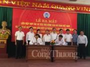 Ra mắt Liên hiệp Hợp tác xã tiêu thụ nông sản an toàn Việt Nam