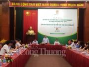 Hội nghị nông dân khởi nghiệp và tôn vinh nông dân sản xuất kinh doanh giỏi