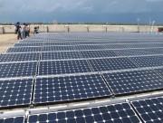 Hà Nội thực hiện cơ chế khuyến khích phát triển dự án điện mặt trời