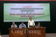 Sắp diễn ra lễ tôn vinh 102 sản phẩm công nghiệp nông thôn tiêu biểu cấp quốc gia