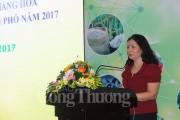 Giao thương, kết nối cung cầu hàng hóa giữa Hà Nội và các tỉnh, thành