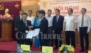 Cần lực đẩy phát triển công nghiệp hỗ trợ Hà Nội