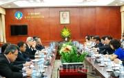 Việt Nam - Malaysia hợp tác để nâng cao giá trị nông sản