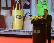 Khai mạc Hội chợ quốc tế Quà tặng hàng TCMN Hà Nội năm 2017
