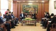 Việt Nam – Iran: Nỗ lực cho mục tiêu 2 tỷ USD kim ngạch thương mại hai chiều