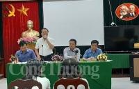tren 100 gian hang tham gia phien cho ket noi giao thuong san pham ocop va dac san vung mien