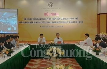 ha noi dong hanh cung doanh nghiep san xuat san pham cong nghiep chu luc