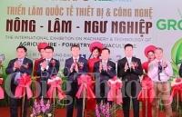 growtech vietnam 2019 tao san choi cho nganh nong lam ngu nghiep thoi hoi nhap