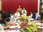 Hà Nội: Doanh nghiệp chủ động bình ổn hàng hóa Tết năm 2017
