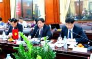 Đối thoại chính sách nông nghiệp giữa Việt Nam và Australia