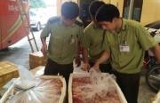 Hà Nội tăng cường kiểm tra thị trường hàng hóa dịp cuối năm
