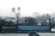 Áp thấp nhiệt đới trên biển Đông có thể mạnh thành bão