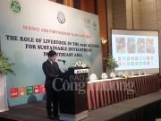 Ngành chăn nuôi hướng tới các mục tiêu phát triển bền vững