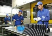 Hà Nội hỗ trợ doanh nghiệp trong những tháng cuối năm 2017