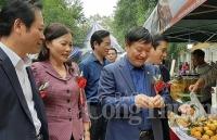 ron rang phien cho cam hung yen nam 2019