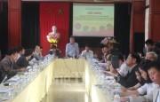 Hà Nội hợp tác với Quảng Ninh, Lâm Đồng tiêu thụ nông sản an toàn