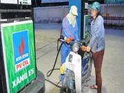 Hà Nội thực hiện lộ trình kinh doanh xăng E5 trên địa bàn Thành phố