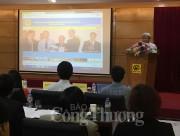 Hà Nội tập trung hỗ trợ doanh nghiệp công nghiệp hỗ trợ