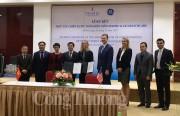 GE Healthcare và Vinmec ký kết thỏa thuận hợp tác toàn diện