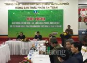 Tiếp sức cho nông sản Việt