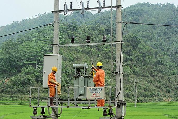 Điện khí hóa nông thôn: Phát triển cả chiều rộng và chiều sâu