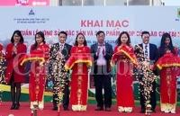 khai mac tuan le nong san dac san va san pham ocop lao cai nam 2019