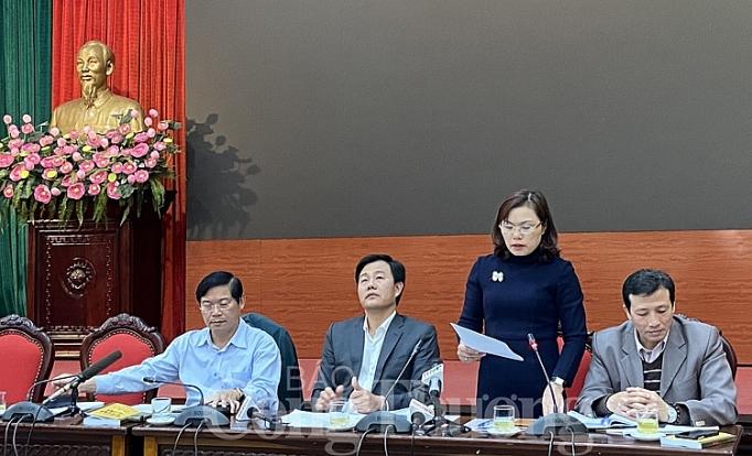 sap dien ra festival san pham nong nghiep va lang nghe ha noi lan thu nhat nam 2019