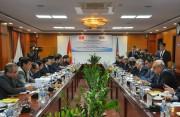 Khai mạc Khóa họp lần thứ nhất Ủy ban liên Chính phủ Việt Nam - Azerbaijan