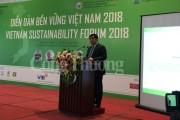 Giải pháp cho phát triển bền vững tại Việt Nam
