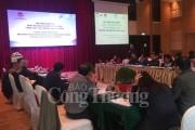 Thúc đẩy Chiến lược quốc gia về tăng trưởng xanh: Cần các giải pháp đồng bộ