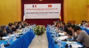 Thúc đẩy hợp tác Việt Nam- Pháp trong lĩnh vực kinh tế