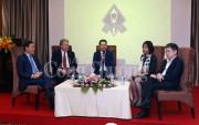 Cơ hội cho doanh nghiệp Việt tại 'sân chơi' Asia- Pacific Stevie Awards