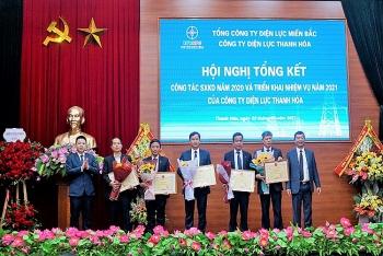PC Thanh Hóa cần nâng cao độ tin cậy cung cấp điện