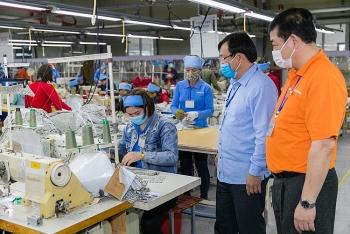 Doanh nghiệp tại Nghệ An: Tăng tốc ngay từ đầu năm
