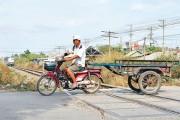 Trung bình mỗi ngày, cả nước xảy ra 53 vụ tai nạn giao thông
