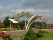 """AMATA đầu tư 1,6 tỷ USD xây dựng """"thành phố thông minh"""" tại Việt Nam"""