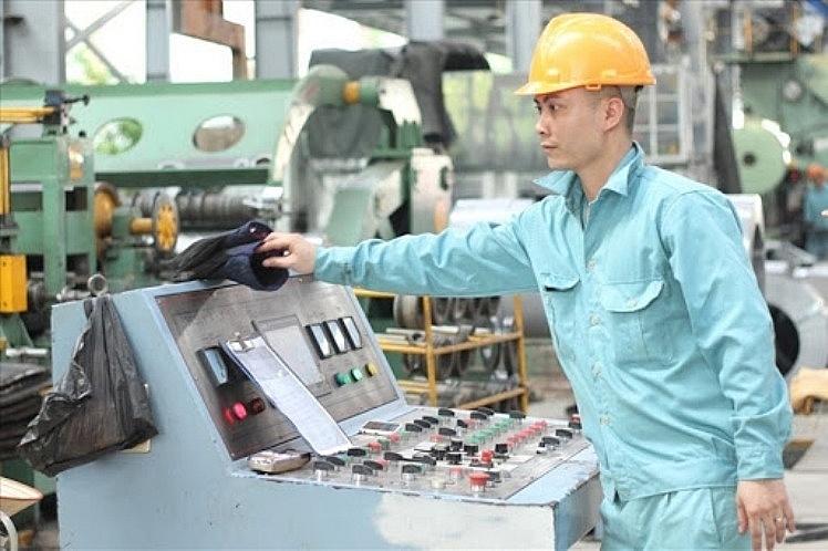Môi trường đầu tư Việt Nam liên tục được cải thiện