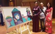 Đấu giá tác phẩm nghệ thuật, tiềm năng lớn