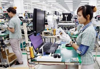 Bốn tháng, thu hút FDI tăng 40,5% so với cùng kỳ