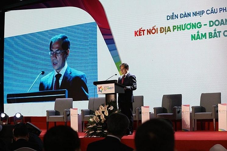 Tăng sức đóng góp của khu vực FDI vào nền kinh tế